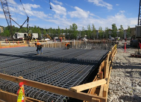Construction Update May 2016