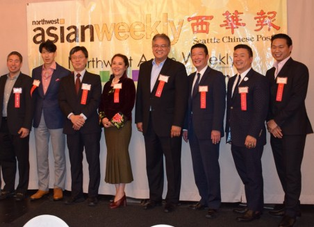 Asian Americans honored for their role in tech and innovation