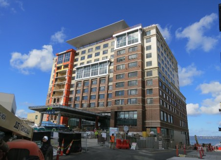 Construction Update 2017 March