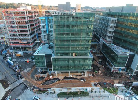 [I-924/I-526 Approved EB-5 Project] Seattle Southport Office December 2018 Construction Update