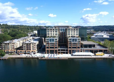 [I-924/I-526 Approved EB-5 Project] Seattle Southport Office September 2019 Construction Update